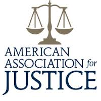 american association for justice.