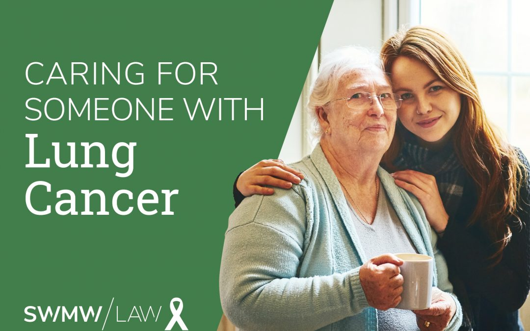 Caring for Someone with Lung Cancer