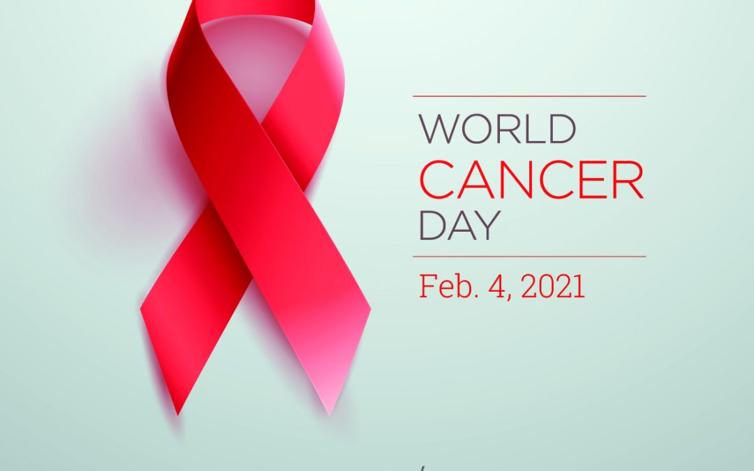 How You Can Help Reduce Cancer's Global Impact on World Cancer Day