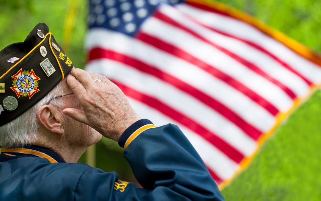 Protecting Those Who Served  – Mesothelioma's Impact on Our Veterans