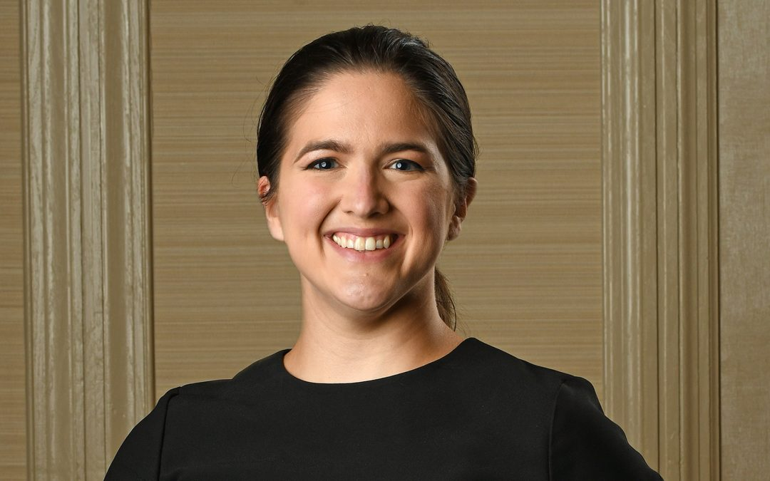 SWMW Law Partner Sophie Zavaglia Named an 'Up & Coming Lawyer' by Missouri Lawyers Weekly